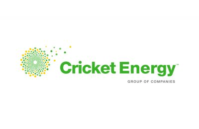 Cricket Energy Logo