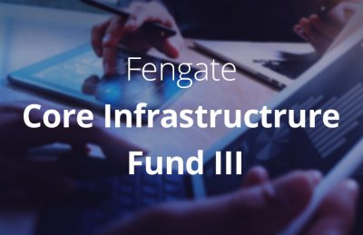Fengate Core Infrastructure Fund generic image