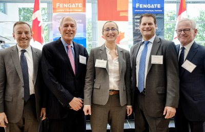 Fengate in Washington