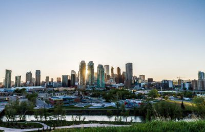 eStruxture becomes the Largest Carrier-Neutral Data Center in Calgary after acquisition of Calgary Data Center from Shaw Communications